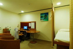 Hospital Interior Projects