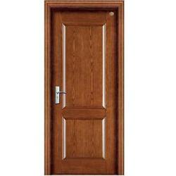 Bathroom Doors Pune teak wood safety door at rs 8000 /piece | teak wood doors | id