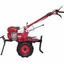 Power Cultivator Machine