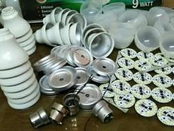 3108720 Cool White DOB baced Raw material, 6 W - 10 W