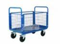 Wheel Cage Trolley