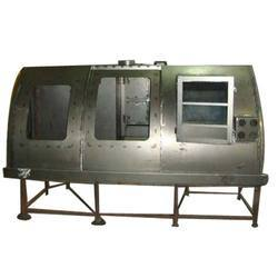 SPM Guarding Machine Enclosure