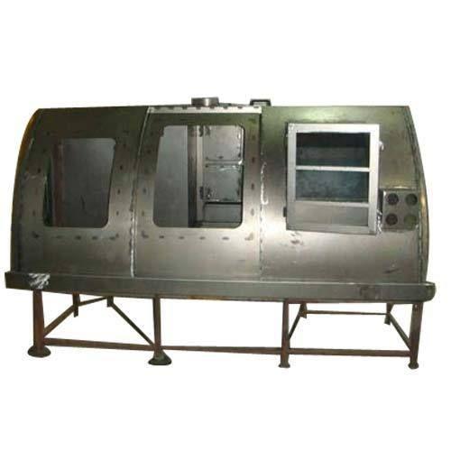 SPM Guarding Machine Enclosure