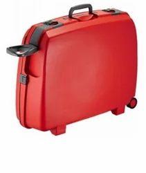VIP Elanza Msl Suitcase 79 Elanza Red