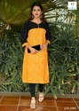 Lowest range cotton Kurti