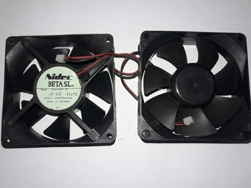 Industrial instrument cooling fan(D08A-24PH 05