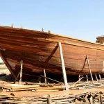Shipyard At Mandvi