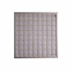 Flat Panel Furnace Filter