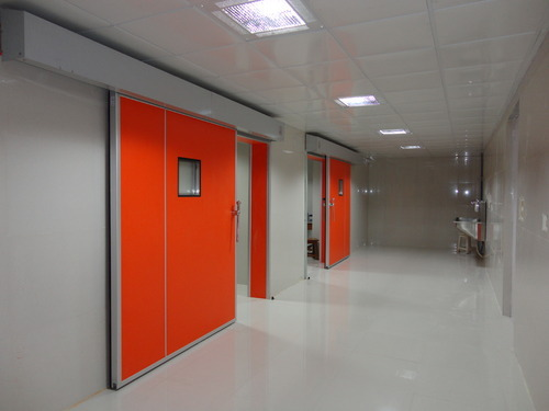 Hermetic Door Hermetically Sealed Door Manufacturer From