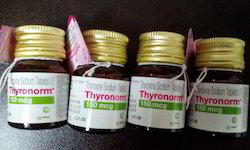 Thyronorm Tablet
