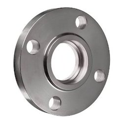 Alloy Steel Socket Weld Flange