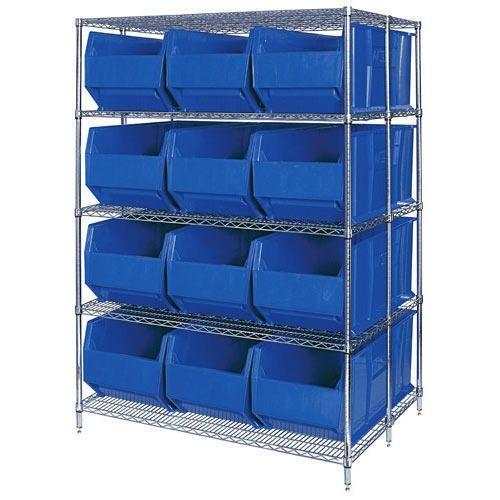Bins Rack  sc 1 st  IndiaMART & Bins Rack Bin Rack Storage Bin Storage Rack Storage Bin Racks ...