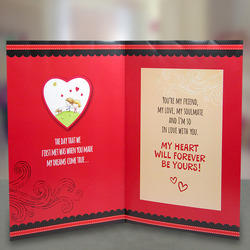 Love cards greeting cards manufacturer from noida m4hsunfo