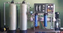 Heavy Duty Water Purifiers