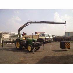Tractor Loader Cranes