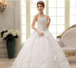 Wedding Gowns And Party Wear
