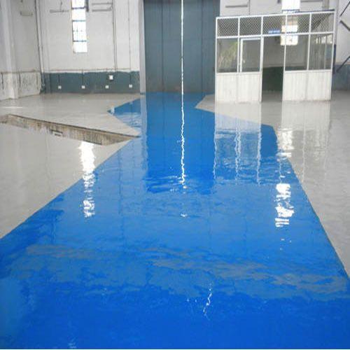 Flooring Service Epoxy And Polyurethane Flooring Service