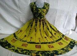 Ladies Churidar Dress