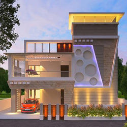 Elevation Design Services