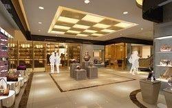 Mall Interior Decorator