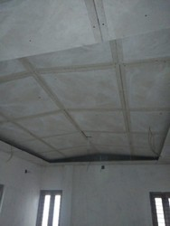 POP Ceiling 3*3 Service Provider