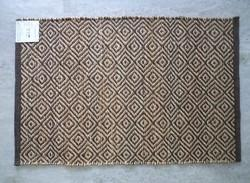 Jute Diamond Rugs