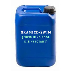 Swimming Pool Disinfectant