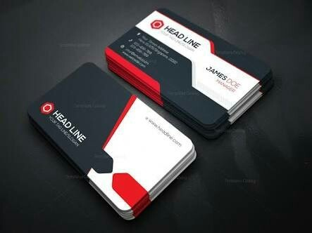 Visiting Card Printing Service In Kolkata Baithakkhana By Smart