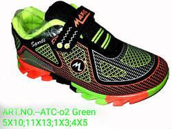Latest Children Sport Shoe