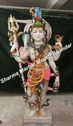 Marble Shankar Moorti