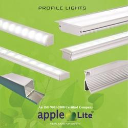 Profiles LED Aluminum