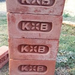 K b Roof Building Brick, Size: 9 In. X 4 In. X 3 In.