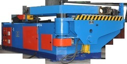 Single Axes Pipe Bending Machines