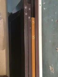 Syntax PVC Door