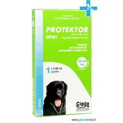 Protektor Spot On 2.68 ML