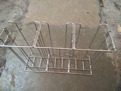 Petri Plate Stand