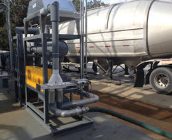 Pressure Pneumatic Conveying Systems