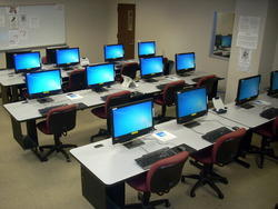 IT Computer Lab Furniture
