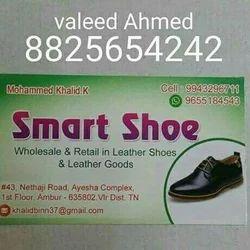 smartshoe smartline black brown and tan Belts