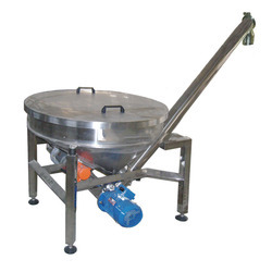 Feeder Screw Hopper