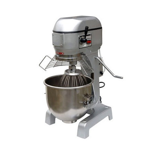 Smriti Industries India Private Limited Stainless Steel Planetary Mixer