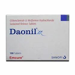 Daonil M