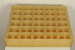 Square Cover Block Paver Mould