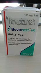 Bevarest 100 mg