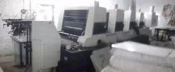 Mitsubishi Daiya Four Color Printing 22/32