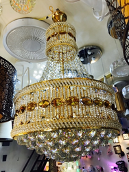 Chandeliers in Chennai, Tamil Nadu | Manufacturers, Suppliers ...
