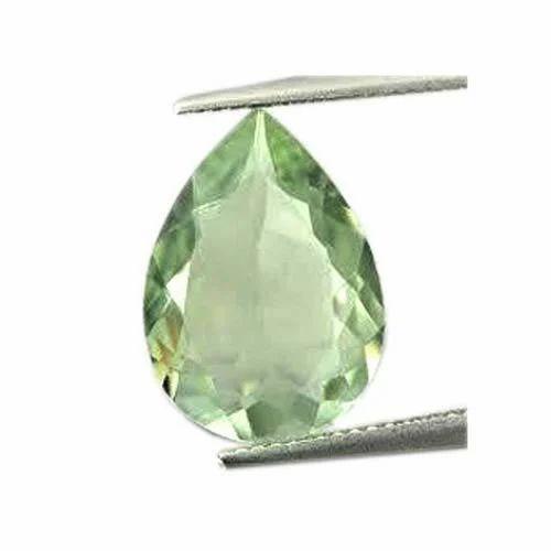 Green Amethyst Stone