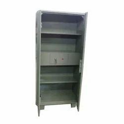 J K Office Steel Almirah