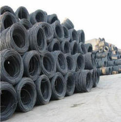 Hot Rolled Low Carbon Steel Wire