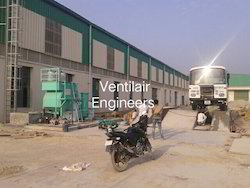 Vehicle Washing Effluent Treatment Plants